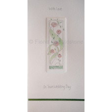 With Love On Your Wedding Day - Mackintosh