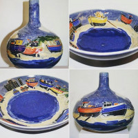 Seaside Ceramics